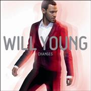 Click here for more info about 'Will Young - Changes'