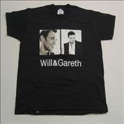Click here for more info about 'Will Young - Will & Gareth'