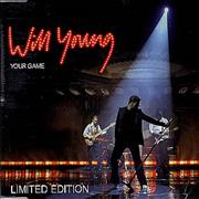 Click here for more info about 'Will Young - Your Game'