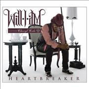 Click here for more info about 'Will.I.Am - Heartbreaker'