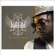 Click here for more info about 'Will.I.Am - One More Chance'