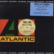 Click here for more info about 'Willa Ford - I Wanna Be Bad'