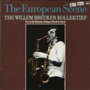Click here for more info about 'Willem Breuker  - The European Scene - Live At The Donaueschingen Music Festival'