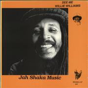 Click here for more info about 'Willi Williams - See Me'