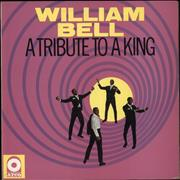 Click here for more info about 'William Bell - A Tribute To A King'