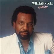 Click here for more info about 'William Bell - Passion'