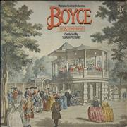 Click here for more info about 'Boyce: The 8 Symphonies'