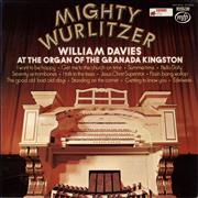 Click here for more info about 'William Davis - Mighty Wurlitzer'
