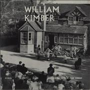 Click here for more info about 'William Kimber - William Kimber'