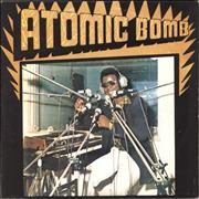 Click here for more info about 'William Onyeabor - Atomic Bomb - 1st'