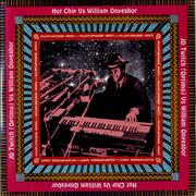 Click here for more info about 'William Onyeabor - What?! - Sampler'