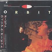 Click here for more info about 'William Orbit - Orbit'