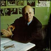 Click here for more info about 'William Schuman - Symphony for Strings in Three Movements & Symphony No. 3'