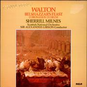 Click here for more info about 'William Walton - Belshazzar's Feast / Coronation Te Deum'