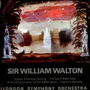 Click here for more info about 'Peter Katin - Walton: Scapino, The Quest, Sinfonia Concertante & Capricio Burlesco'
