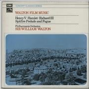 Click here for more info about 'William Walton - Walton Film Music'