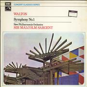 Click here for more info about 'William Walton - Walton: Symphony No.1'