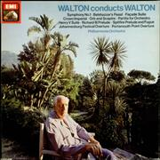 Click here for more info about 'William Walton - Walton conducts Walton'