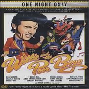 Click here for more info about 'Willie & The Poor Boys - One Night Only'
