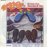 Click here for more info about 'Willie & The Poor Boys - Revenue Man'