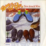 Click here for more info about 'Willie & The Poor Boys - These Arms Of Mine'