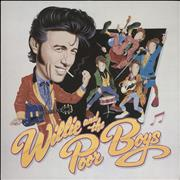 Click here for more info about 'Willie & The Poor Boys - Willie & The Poor Boys'