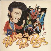 Click here for more info about 'Willie & The Poor Boys - Willie And The Poor Boys'