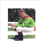Click here for more info about 'Willie Carson - Autographed Portrait Photoprint'