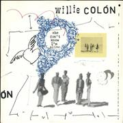 Click here for more info about 'Willie Colon - She Don't Know I'm Alive'