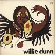 Click here for more info about 'Willie Dunn'