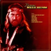 Click here for more info about 'Willie Nelson - 20 Of The Best'