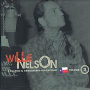 Click here for more info about 'Willie Nelson - A Classic & Unreleased Collection Vol. 3'