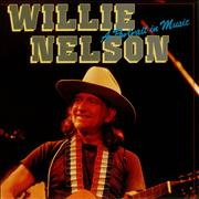 Click here for more info about 'Willie Nelson - A Portrait In Music'
