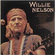 Click here for more info about 'Willie Nelson - A Song For You'