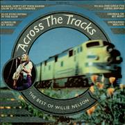 Click here for more info about 'Willie Nelson - Across The Tracks'