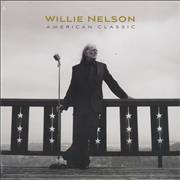 Click here for more info about 'Willie Nelson - American Classic - Sealed'