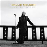 Click here for more info about 'Willie Nelson - American Classic'