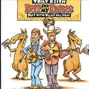 Click here for more info about 'Willie Nelson - Beer For My Horses'