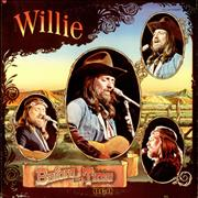 Click here for more info about 'Willie Nelson - Before His Time'