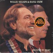 Click here for more info about 'Willie Nelson - Brand On My Heart'