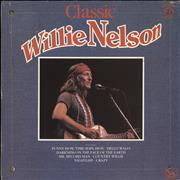 Click here for more info about 'Willie Nelson - Classic Willie Nelson'