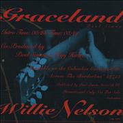 Click here for more info about 'Willie Nelson - Graceland'