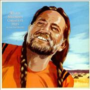 Click here for more info about 'Willie Nelson - Greatest Hits (& Some That Will Be)'