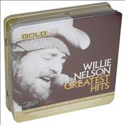 Click here for more info about 'Willie Nelson - Greatest Hits'