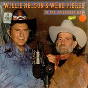 Click here for more info about 'Willie Nelson - In The Jailhouse Now'