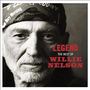Click here for more info about 'Willie Nelson - Legend: The Very Best Of'