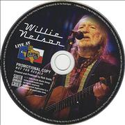 Click here for more info about 'Willie Nelson - Live At Billy Bobs Texas'