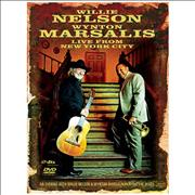 Click here for more info about 'Willie Nelson - Live From New York City'