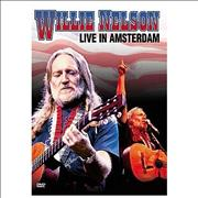 Click here for more info about 'Willie Nelson - Live In Amsterdam'