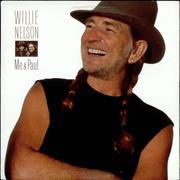 Click here for more info about 'Willie Nelson - Me & Paul'